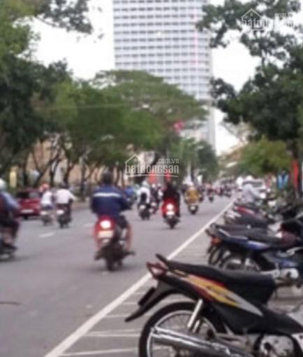 Bán đất phố Bạch Đằng, thành phố Đà Nẵng ảnh 0