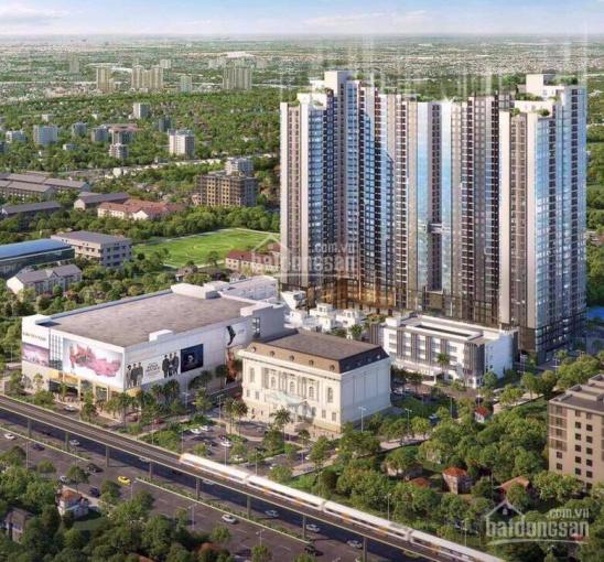 Bán căn 3PN - đẹp nhất dự án - tầng 22 - ban công hướng Nam - cam kết giá gốc chủ đầu tư ảnh 0