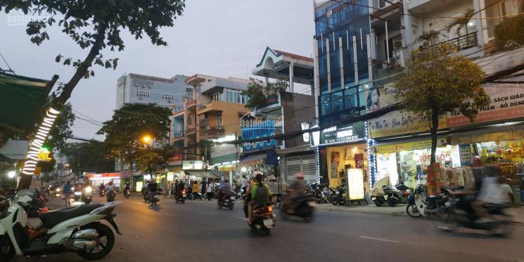 Chính chủ bán gấp biệt thự Cityland mặt tiền Trần Thị Nghỉ, P7, GV DT 5x20m. KC 3 lầu giá 22.5 tỷ ảnh 0