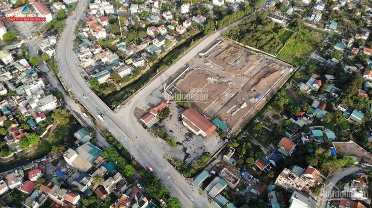 Bán 2 ô đất liền kề trạm đăng kiểm Hà Tu, Hạ Long, giá hạt dẻ, đầu tư sinh lời nhanh chóng ảnh 0