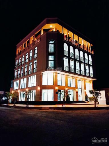 Cho thuê building Văn phòng, 2 mặt tiền, DTXD 1500m2, khu An Phú An Khánh ảnh 0