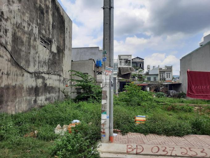 Cần tiền bán gấp đất HXT, hẻm 345 đường Bình Thành, P.BHHB, 54.9m2, SHR, Sdt: 0901886225 ảnh 0