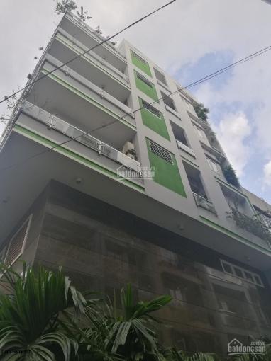 Bán gấp nhà HXH Nguyễn Thị Minh Khai, Q3. DT 5.2x17m T 3 lầu mới đang cho thuê 50 tr/th giá 14.5 tỷ ảnh 0