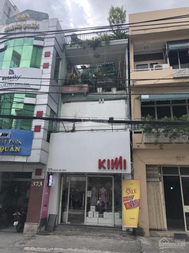 Bán nhà MT Hồng Bàng gần Châu Văn Liêm, P11, Q5, DT: 4.1x27m NH 7m CN: 112m2 giá 28 tỷ ảnh 0