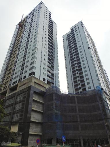 Tòa nhà Stellar 35 Lê Văn Thiêm có DT cho thuê đa dạng từ 300 - 3000 m2 giá hợp lý. 0989790498 ảnh 0