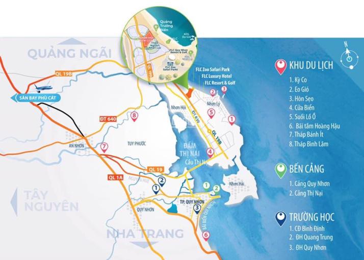 Đầu tư căn hộ nghỉ dưỡng 5 sao phong cách Nhật Bản đầu tiên tại Quy Nhơn chỉ cần 230tr ảnh 0