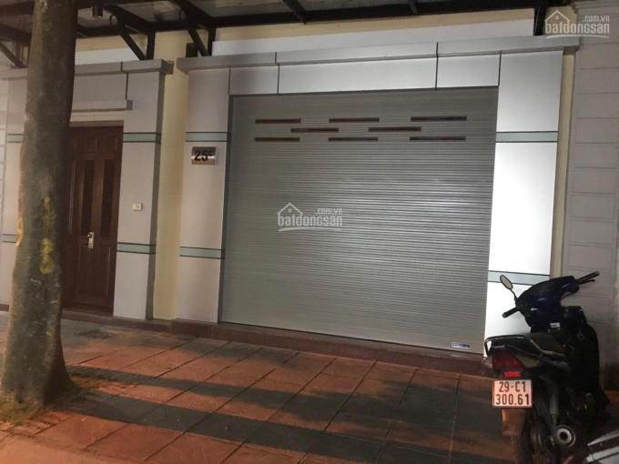 Cần cho thuê gấp cửa hàng tầng 1 mặt phố Đặng Dung - Ba Đình - HN. DT 25m2 giá 15tr/th, 0979062668 ảnh 0