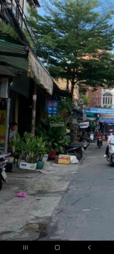 Bán nhà đường Nguyễn Văn Nghi, Q. Gò Vấp ảnh 0