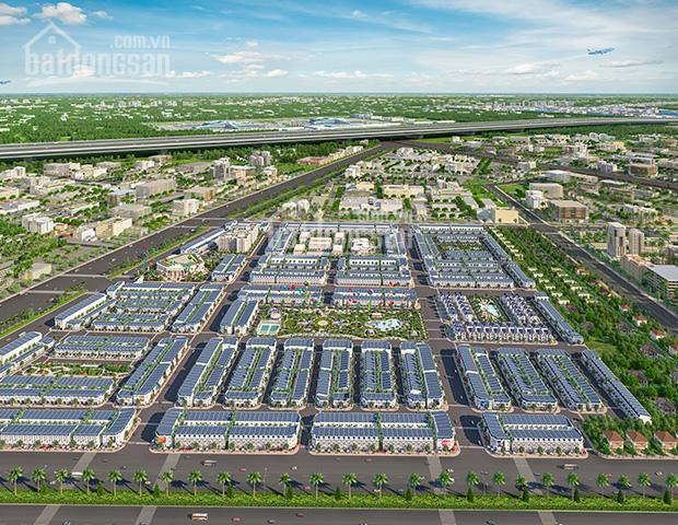 Century Sân Bay Long Thành đất nền chỉ từ 600 triệu ảnh 0