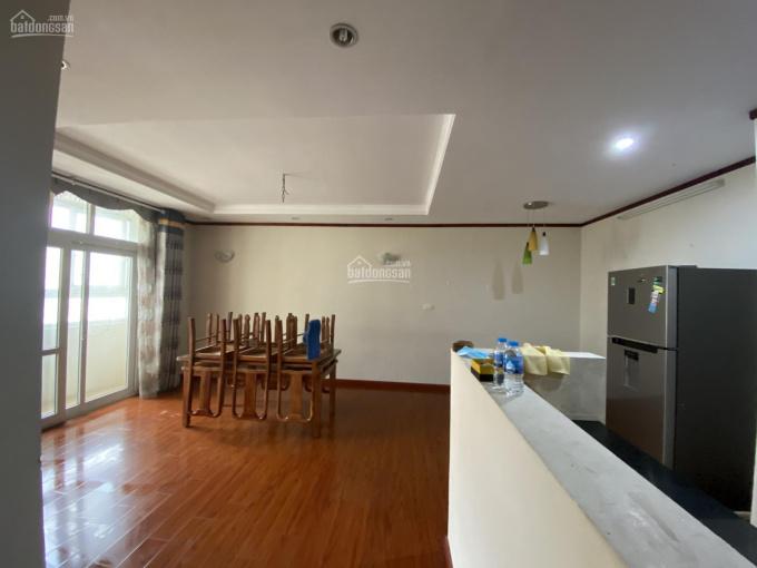 Cho thuê chung cư Vinaconex 1 Khuất Duy Tiến 3 phòng ngủ, gần đủ đồ, giá 11tr. LH 0982583995 ảnh 0