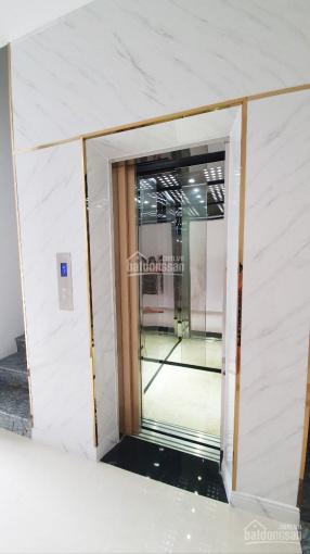 Cho thuê tòa nhà mặt tiền đường Hữu Nghị, P. Bình Thọ. 4,5x21,5m ảnh 0