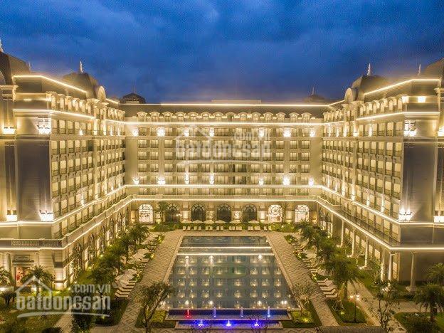 Bán căn hộ khách sạn Vinholiday Grand World Phú Quốc ảnh 0