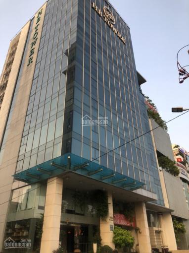 Bán gấp building 2 hầm, 8 lầu MT Hoàng Văn Thụ, P.8, Phú Nhuận, 12x30m, giá chỉ: 111 tỷ, 0933389228 ảnh 0