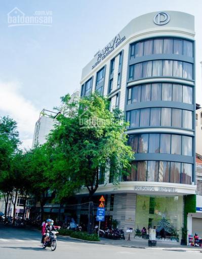 Bán nhà đường Hàm Nghi, p. Bến Nghé, Quận 1 ngay tòa tháp Bitexco. DT 4.5x18m, 5 lầu giá 35,5 tỷ ảnh 0