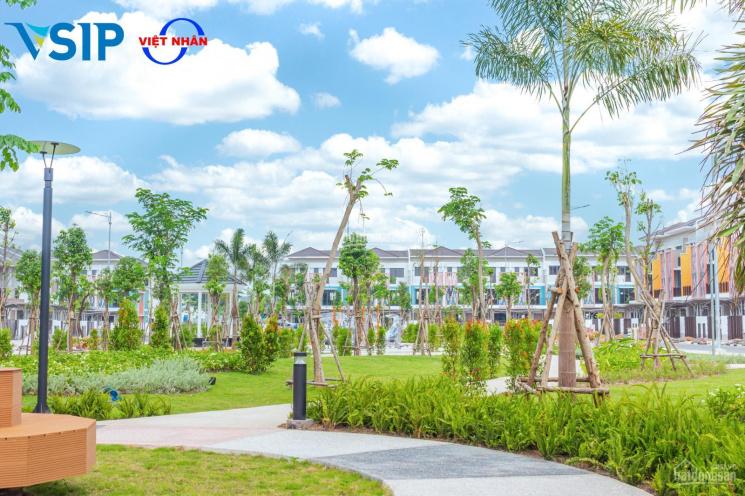 Mở bán chính thức dự án Sun Casa Central - Vsip 2 giá F0 từ chủ đầu tư ảnh 0