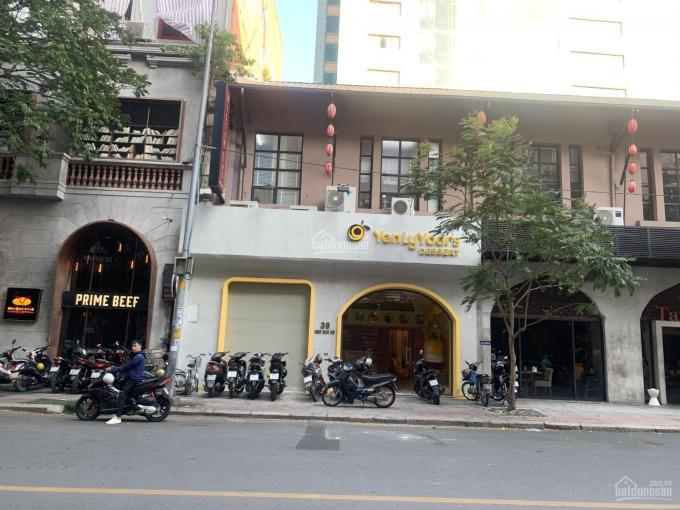 Bán nhà MT Mai Thị Lựu, P. Đa Kao, Q1, 8x20m giá rẻ nhất khu vực, 22 tỷ LH Hương 0989428502 ảnh 0