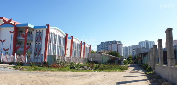 Hàng hot bán lô đất biệt thự đẹp khu đô thị Chí Linh 1, thành phố Vũng Tàu, 986 m2, giá 55 tỷ ảnh 0