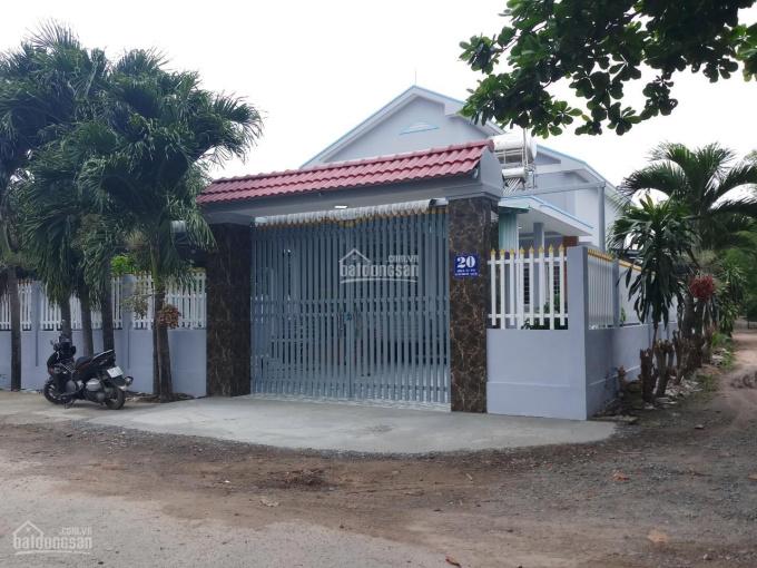 Bán biệt thự nhà vườn tại xã Tân Thạnh Tây, huyện Củ Chi, diện tích 343 mét vuông ảnh 0