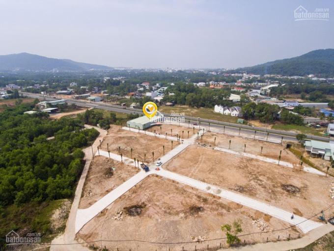 Đầu tư lợi nhuận cao, vốn thấp KDC Châu Thới, Bình Thắng, Dĩ An. 100m2, xây tự do ảnh 0