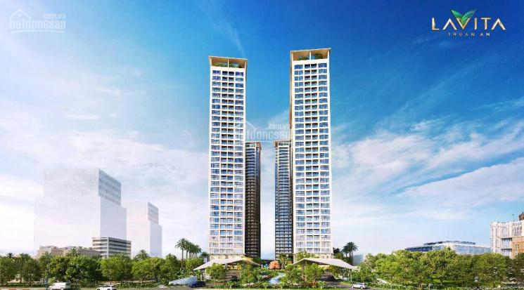Chỉ với 500 triệu đầu tư đến khi nhận nhà căn hộ cao cấp Lavita Thuận An - 32 triệu/m2 ảnh 0