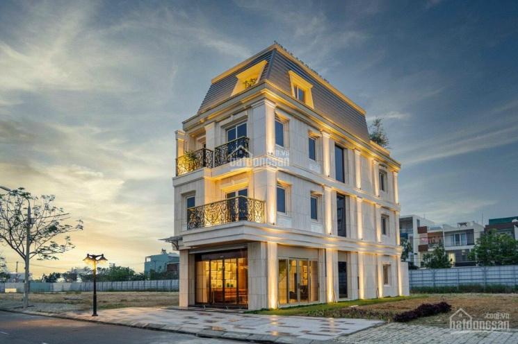 Chính chủ cần bán căn shophouse siêu sang đối diện Lotte dự án Le Regal Pavillon ảnh 0