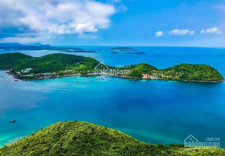 Chính chủ cần bán đất mặt biển - tại An Thới - Phú Quốc, giá 700 triệu/1000m2 ảnh 0
