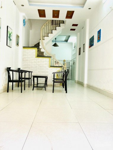 Cho thuê nhà Bùi Xương Trạch 40m2*4T, 4pn, full đồ, nhà mới, ngõ rộng, giá 9tr/tháng ảnh 0