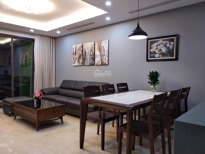 Chính chủ bán căn hộ Le Droi Du Soleil Tân Hoàng Minh 58 Xuân Diệu 104,5 m2, 7,6 tỷ ảnh 0