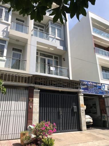 Nhà Vũ Tông Phan P. An Phú, 4*20m, 2 lầu, 5 phòng, st, 40 triệu/th, LH: 0933745397 ảnh 0