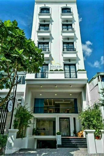 Chính chủ bán gấp CHDV(MT) Huỳnh Tấn Phát(5x25) CN 122m2, 1H, T, 5 lầu 28 phòng HĐT 125tr, giá 26tỷ ảnh 0