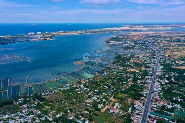 Chỉ 850 triệu, bán đất khu hành chính giáp Đinh Tiên Hoàng, 3p đến biển Bãi Dài, Đầm Thủy Triều ảnh 0