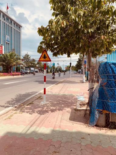 Bán đất mặt tiền đường Tôn Đức Thắng Phường Xuân An Phan Thiết DT 100m2 hướng Tây, giá 6.8 tỷ ảnh 0