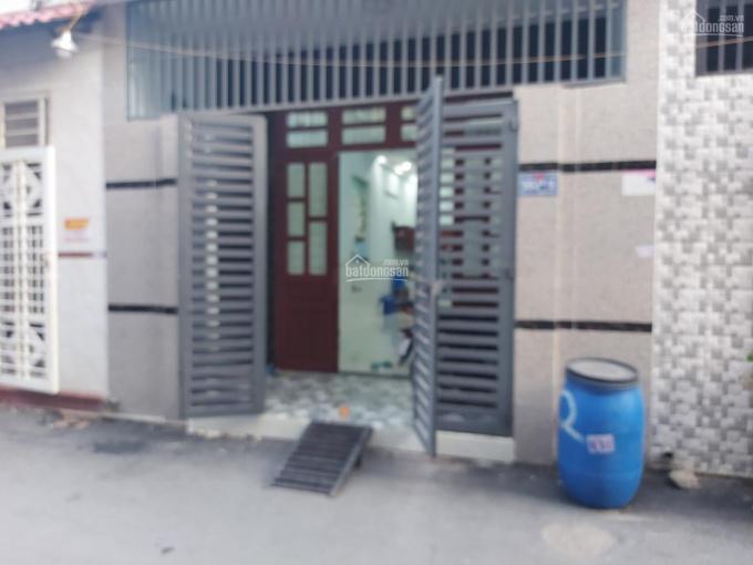 Chính chủ bán nhà vị trí đẹp, giá rẻ nhất khu vực thành phố Thuận An, Bình Dương ảnh 0
