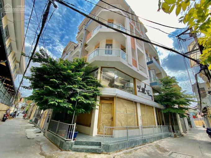 Chủ kẹt tiền bán nhà 2 mặt tiền Nguyễn Kim. Giá chỉ 21 tỷ TL ảnh 0