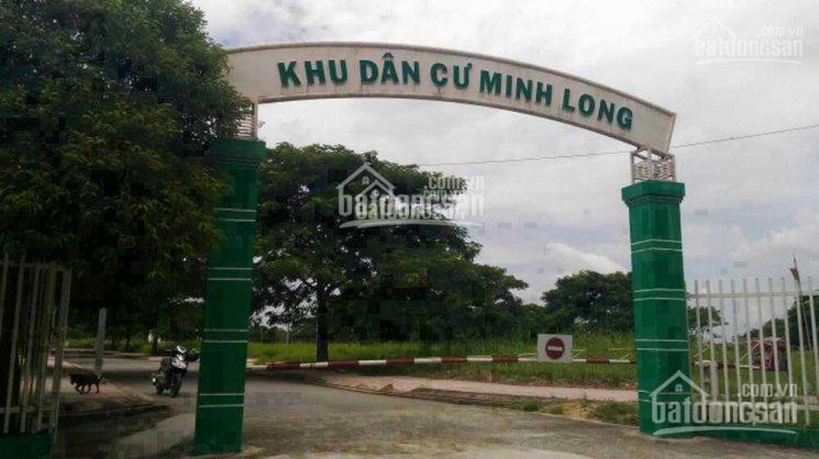 Chuyên bán đất nền dự án Minh Long - Phú Xuân. LH: 0918 859 279 gặp Thắng ảnh 0