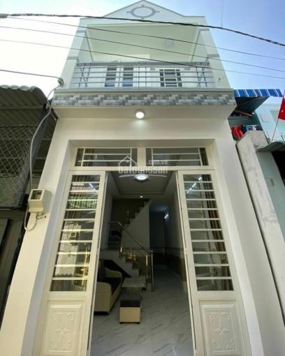 Cần tiền bán gấp nhà Huỳnh Mẫn Đạt, phường 3, Quận 5. Diện tích: 54m2 ảnh 0