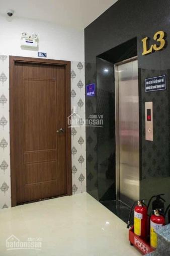 Căn hộ mini mặt tiền đường Số 1 giáp ranh Tân Phú, 8 x 20, trệt, 3 lầu, ST, 22PN, 23WC. Đủ nội thất ảnh 0