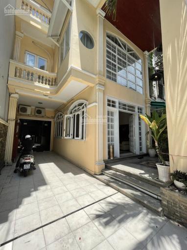 Bán gấp biệt thự đẹp không tưởng ở Phú Nhuận, không lỗi PT, 2 lầu sân thượng ảnh 0