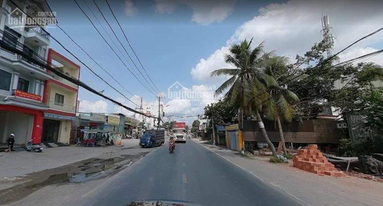 Nhà phố đường Nguyễn Duy Trinh, Phú Hữu, Q9, DT: 1672,6m2, giá: 160 tỷ, LH 0903652452 Mr. Phú ảnh 0