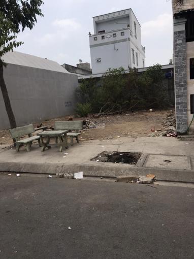 Đất an cư xã Tân Kim, MT đường 8m. Nhận sổ hồng ngay ảnh 0