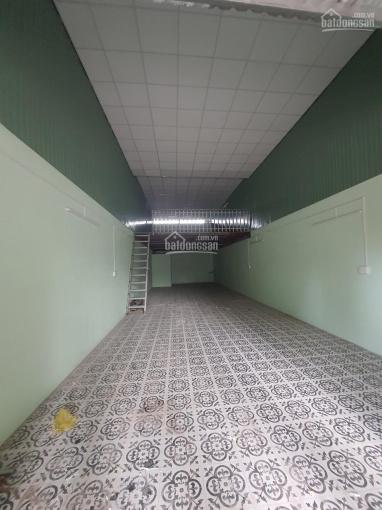 Cho thuê nhà 4x25m trống suốt mặt tiền đường D10, Tây Thạnh phù hợp làm kho ảnh 0