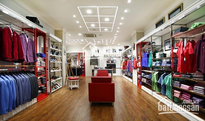 Cho thuê cửa hàng mặt phố Nguyễn Du, Hai Bà Trưng: Diện tích 68m2, mặt tiền 8m, thông sàn, KD tốt ảnh 0