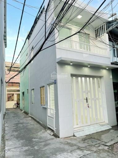 Bán nhà vị trí đẹp góc ngay 2 mặt tiền phường Tân An - 1.45 tỷ ảnh 0