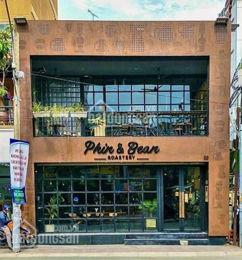Cho thuê nhà mới MT Phan Văn Trị - DT 5,8 x 25m - gần ngã 4 Nguyễn Thái Sơn ảnh 0