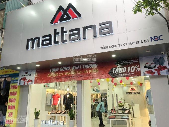 Mặt bằng kinh doanh siêu đẹp mặt phố Nguyễn Du, HBT, DT 70m2, MT 8m, thông sàn, giá 30tr/th ảnh 0