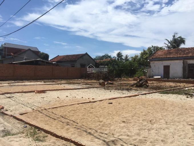 Đất thổ cư 117m2 tại Phú Lâm, Tuy Hòa, Phú Yên ảnh 0