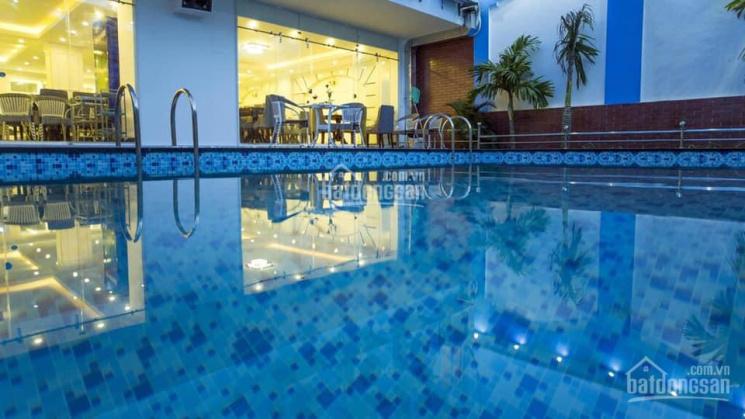 Chuyển hướng đầu tư, tôi cần bán lỗ khách sạn 3 sao giá đầu tư, sát biển, 12 tầng. LH: 0905.723.369 ảnh 0