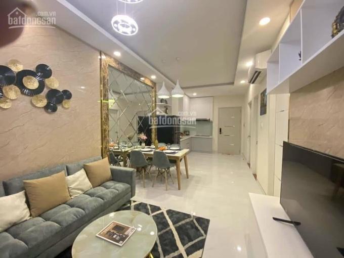 Bán căn hộ 2PN 2WC mặt tiền đường Tô Ngọc Vân, Thủ Đức, giá 2,399 tỷ giá siêu rẻ ảnh 0