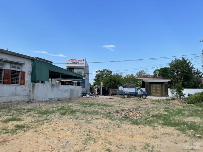 Đất lối 2 đường tỉnh lộ 535 - xã Nghi Xuân (0965499086) ảnh 0