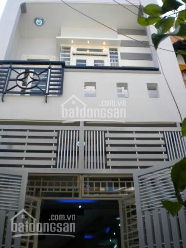 Bán gấp nhà HXH 6m thông khu Thiên Phước gần chợ Tân Bình 5 x 14m (66m2) vuông vức, giá 7,5 tỷ ảnh 0